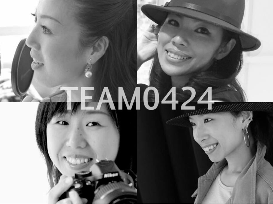 【TEAM0424 プロデュース VIP大阪撮影会】残席1つとなりました